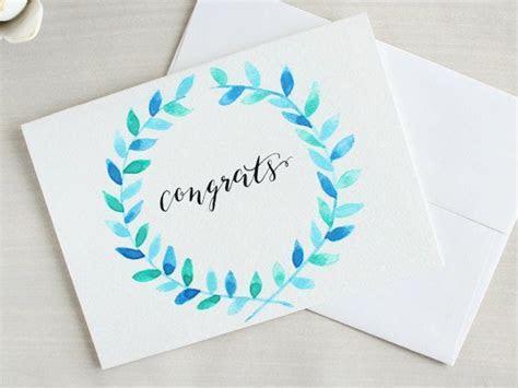25  Best Ideas about Wedding Congratulations Card on