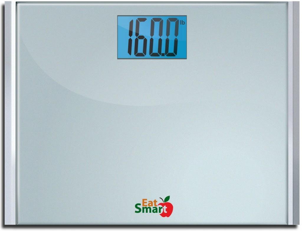 eatsmart body fat percentage scale accuracy