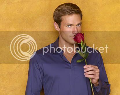 andy, the bachelor