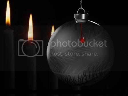 Vampire Christmas Pictures, Images and Photos