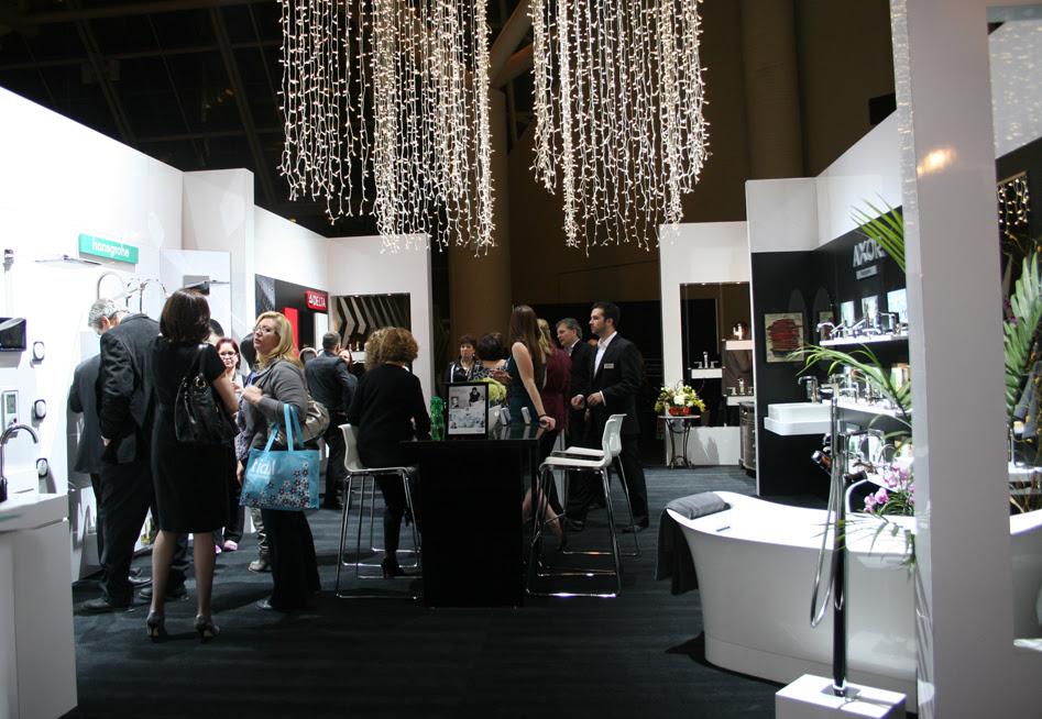IDS12: Interior Design Show 2012 | FAJO Magazine