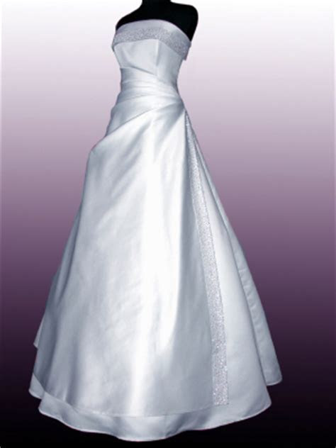 Silk Wedding Gown Cleaning, Clean Silk Wedding Dress