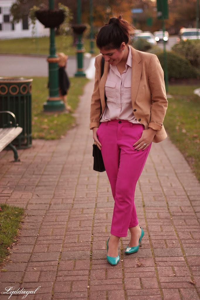 Malibu Barbie Called, She Wants Her Pants  Back