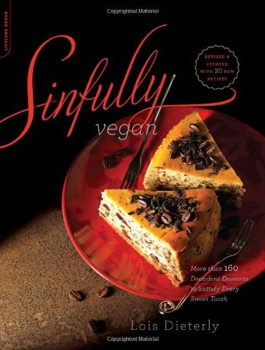 [PDF] Sinfully Vegan: More than 160 Decadent Desserts to Satisfy Every Sweet Tooth Free Download