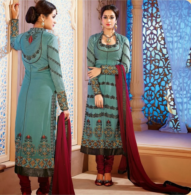 Beautiful-New-Fashion-Dress-Ready-Made-Long-Fancy-Anarkali-Salwar-Kamiz-Suits-11