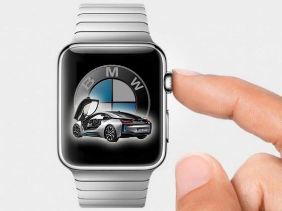 BMW pourrait travailler avec Apple sur son prochain syst\u00e8me d\u002639;exploitation pour son i3