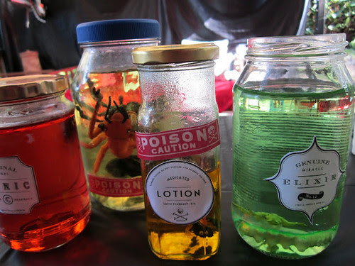 Potions class 2