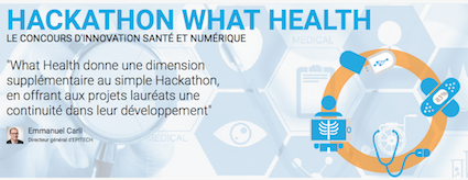 Hackathon_What-Health