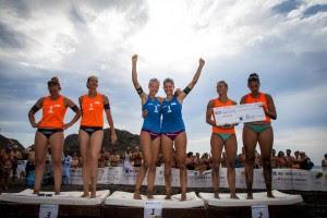 beach volley premiati 1