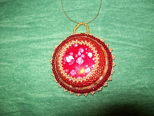 Colgante de embroidery by _zaid_