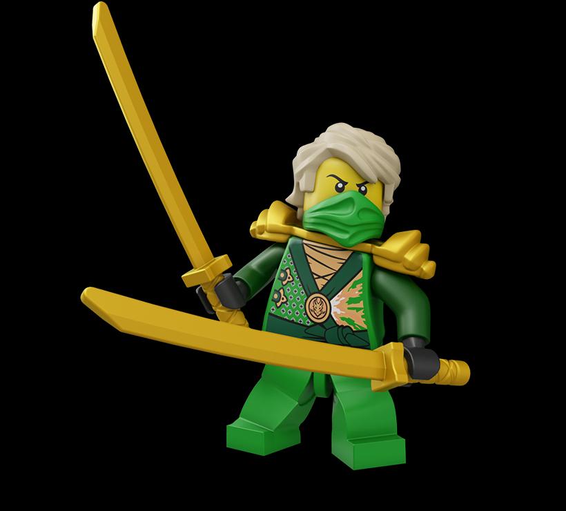 Lloyd (Shroob12 Version) | Ninjago Fanon Wiki | FANDOM ...