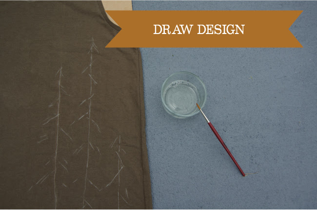 Painting - draw design