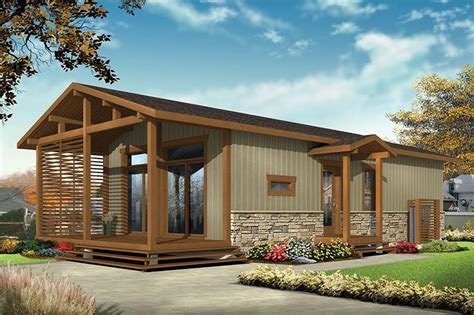 bedrm  sq ft cottage house plan