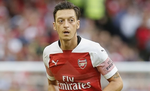 Should Arsenal sell Ozil?