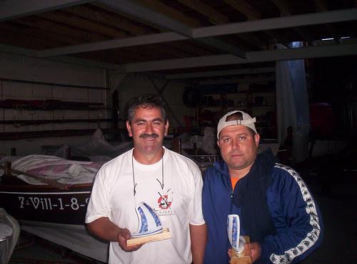 Campións Trofeo Lajareu Primavera 2005