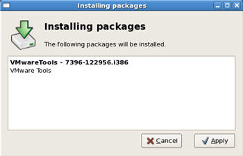 Installing Packages