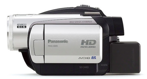 panasonicSX5