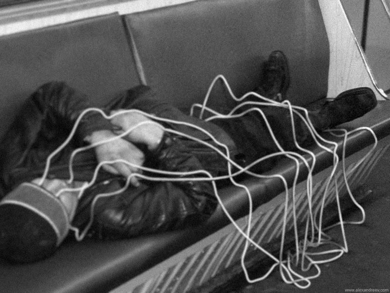 Russian subway horror 9