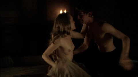 Tamzin Merchant Nude Pictures Exposed (#1 Uncensored)