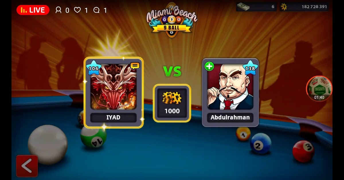8Ballpool.Gameshack.Ws 8 Ball Pool K Mod Menu Apk Download ... -