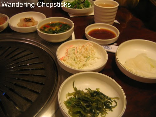 Chung Kiwa Korean BBQ Restaurant - Los Angeles (Koreatown) 10