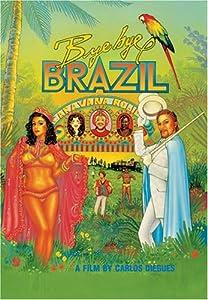 "Cover of ""Bye Bye Brazil"""