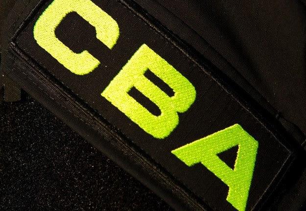 CBA zatrzymało już w sprawie afery korupcyjnej ponad 20 osób /KAROL SEREWIS /East News