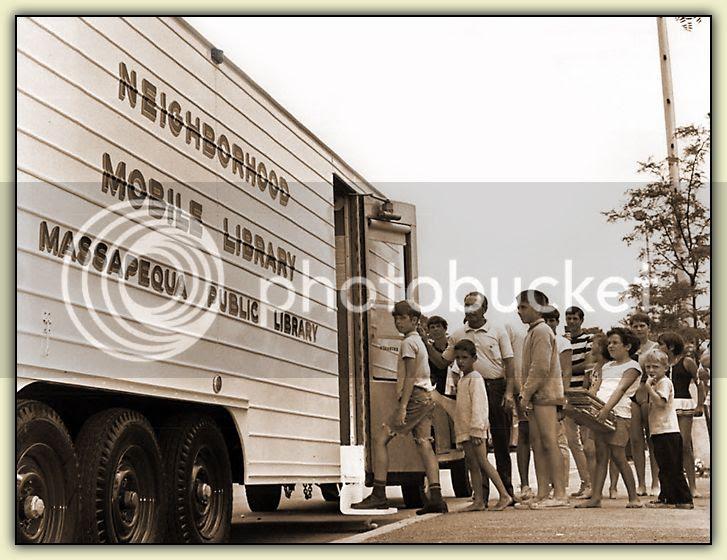 Bookmobile 2