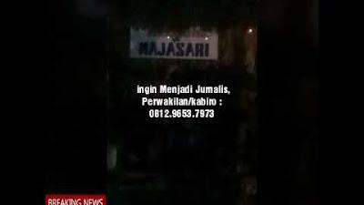 Warga Desa Majasari Kab.Indramayu Sulap Desa Seperti Taman Wisata