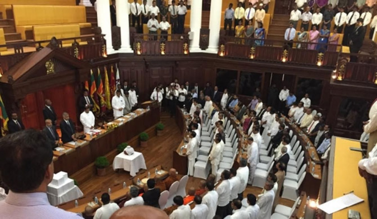 Cabinet reshuffle: New State Ministers, Deputy Ministers to swear in tomorrow