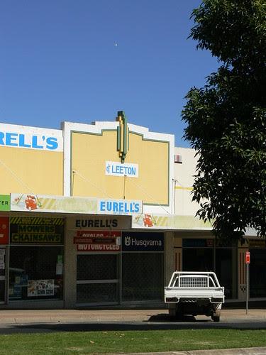 Eurell's of Leeton