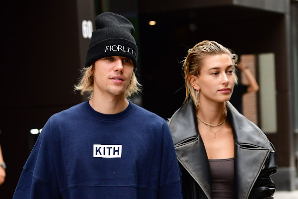 d3a635004e9ce3 Hailey Baldwin just hit back at trolls who said she'll 'always be second  best' to Selena Gomez