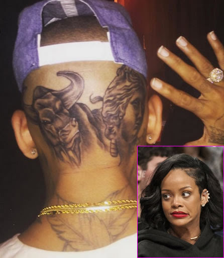 Chris Brown Tattoos Meanings A Complete Tat Guide