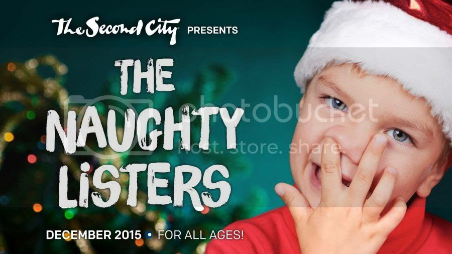 The Naughty Listers
