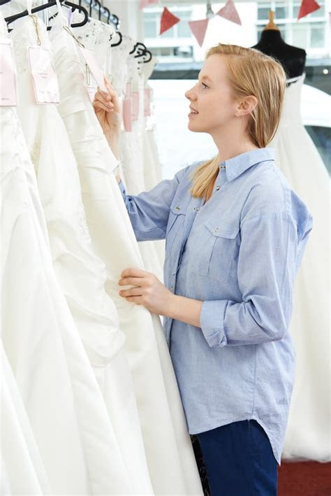 Average Cost of a Wedding Dress   Normans Bridal of