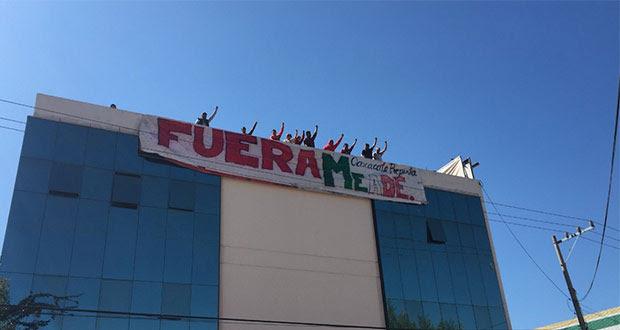 No somos aliados de AMLO; seguirán protestas contra Meade: CNTE