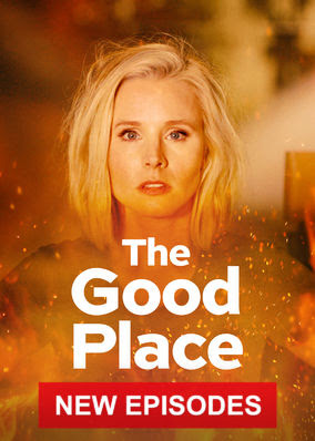 Good Place, The - Season 2