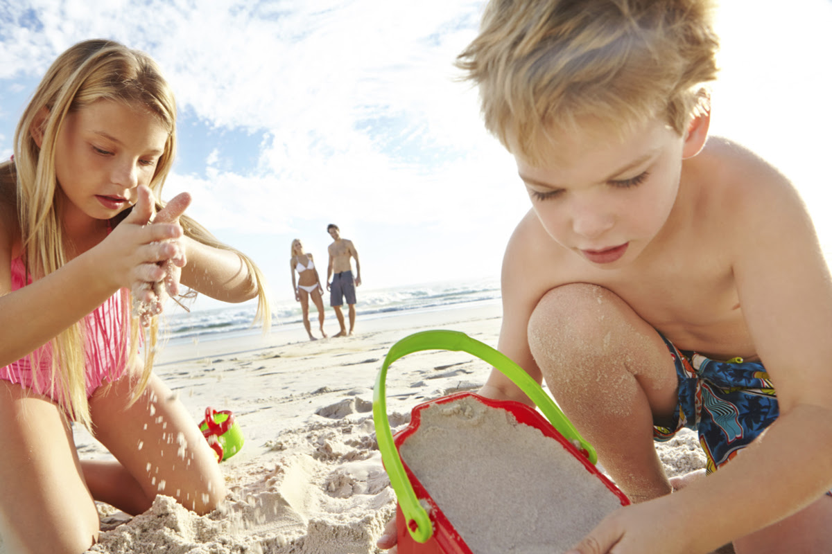 The Best Family Beach Vacations in the USA  Travel  US News
