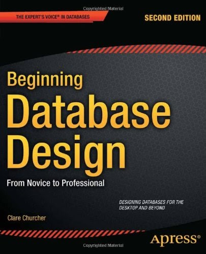[PDF] Beginning Database Design: From Novice to Professional, 2nd Edition Free Download