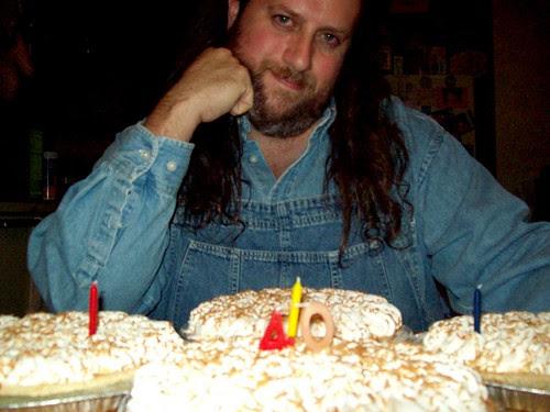 Happy Birthday to Me! II