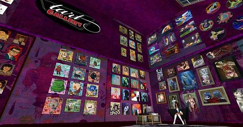 Tart Gallery by Kara 2