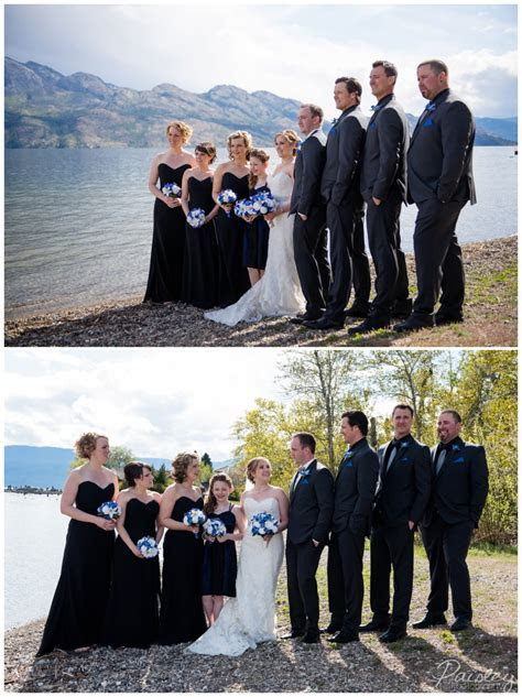 Kelowna Wedding Photographer   The Cove Lake Side Resort