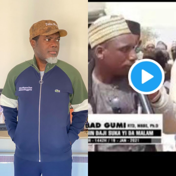 Government Supplies Us The AK-47 With Which We Kill Nigerians, Repentant Bandit Confesses - Video