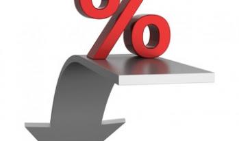 falling percentage sign_1