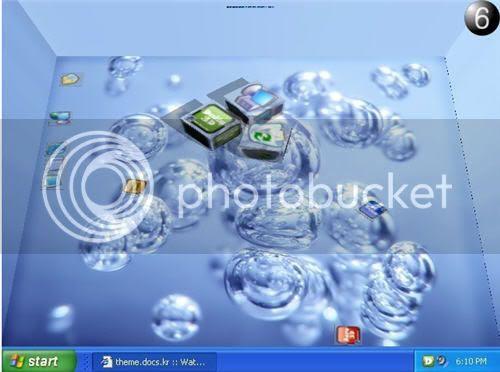 Desktop Backgrounds Windows Xp. 3d desktop background