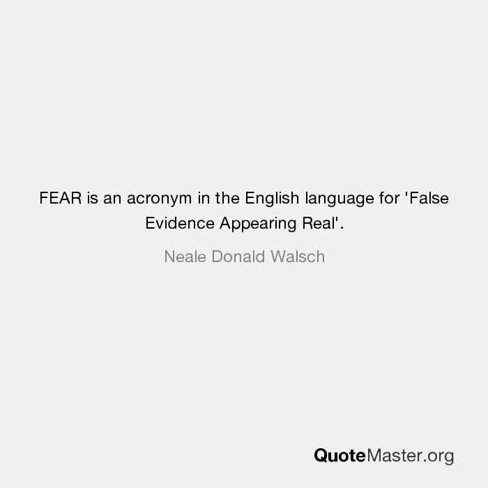 Top False Evidence Appearing Real Quote