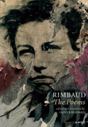 Rimbaud The Poems edited and translated by Oliver Bernard