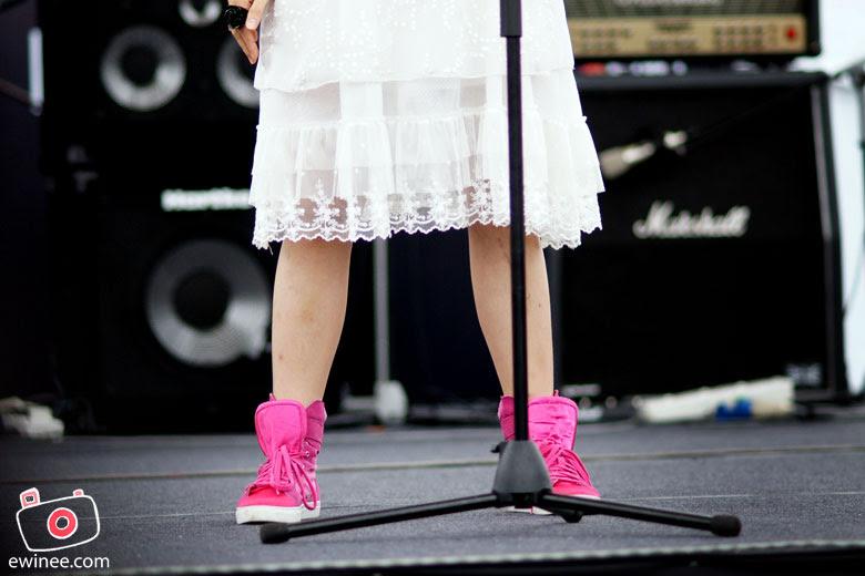 SUKI-Radio-Fest-Shah-Alam-shoes