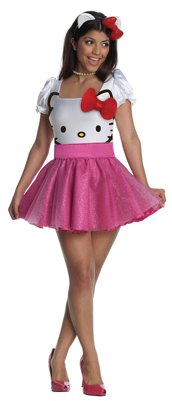 Image result for hello kitty costume