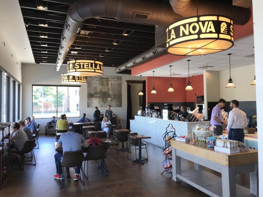 Oklahoma City Retail - Stella Nova